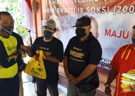 Nusabali.com - soksi-perintahkan-kader-menangkan-calon-golkar-di-pilkada