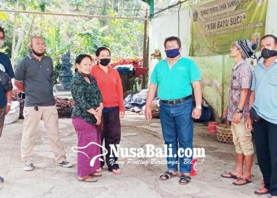 Nusabali.com - dari-133-desa-di-tabanan-baru-11-desa-miliki-tps-3r