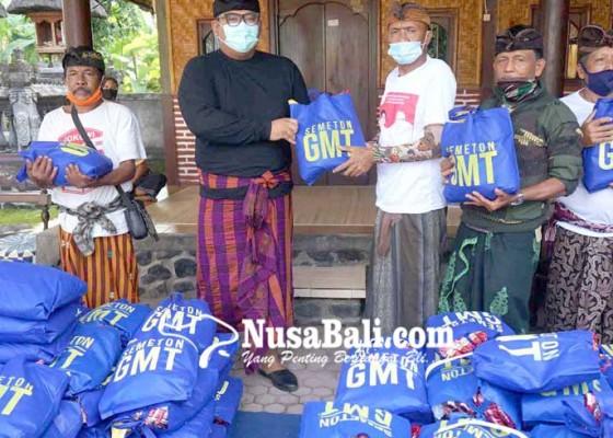 Nusabali.com - gmt-bagikan-1309-pake-sembako-untuk-63-dadia