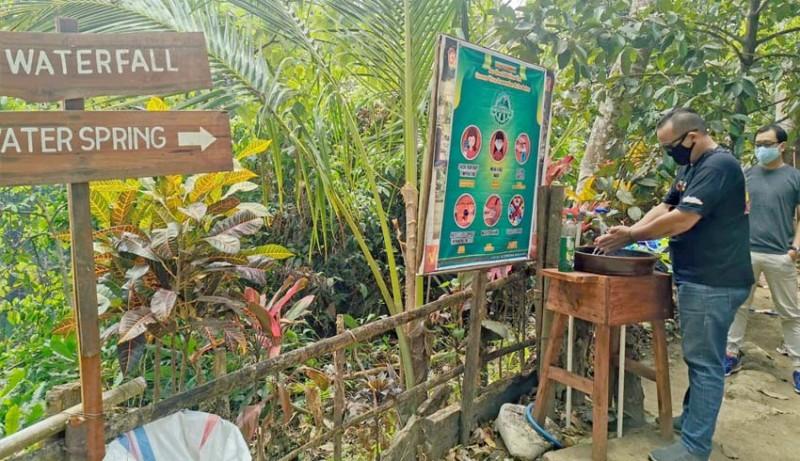 www.nusabali.com-protokol-kesehatan-wisata-air-terjun-fiji
