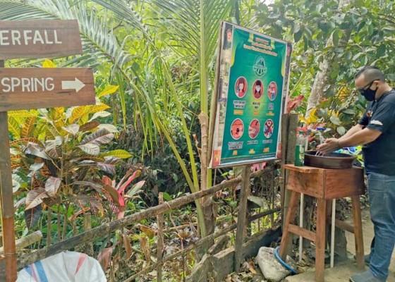 Nusabali.com - protokol-kesehatan-wisata-air-terjun-fiji