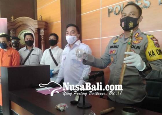 Nusabali.com - dukun-gadungan-tipu-dan-cabuli-pasien