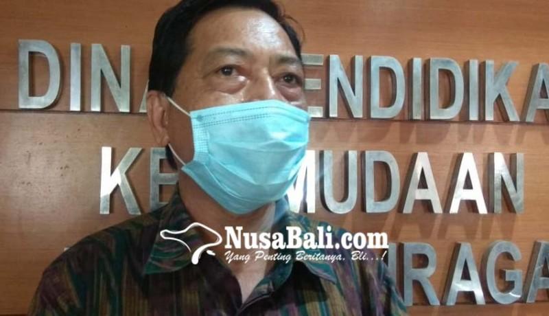 www.nusabali.com-disdikpora-denpasar-akan-lakukan-pembahasan-dengan-pihak-sekolah