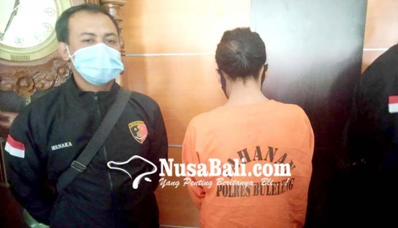 www.nusabali.com-curanmor-tiga-tahun-lalu-terungkap-pelakunya-perempuan