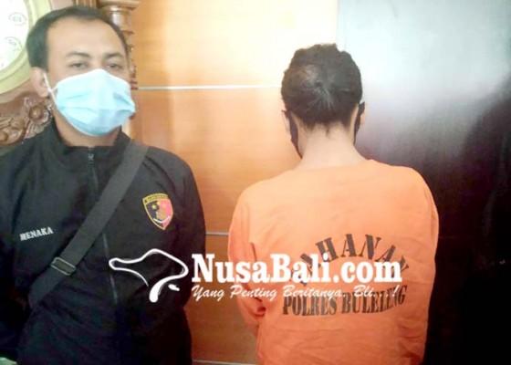 Nusabali.com - curanmor-tiga-tahun-lalu-terungkap-pelakunya-perempuan