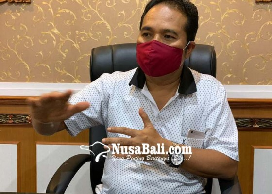 Nusabali.com - jumlah-pasien-covid-19-menurun-pemkot-minta-warga-tetap-waspada