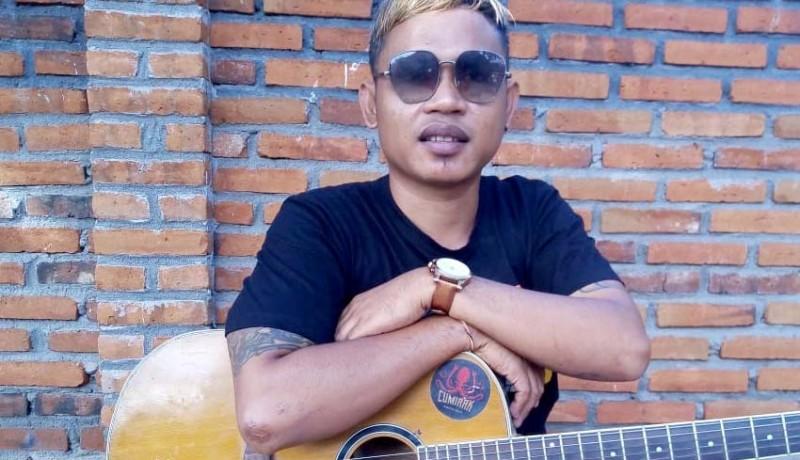 www.nusabali.com-musisi-buleleng-rilis-lagu-arak-bali