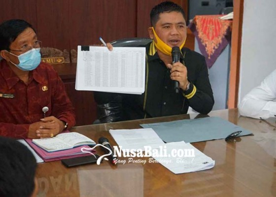 Nusabali.com - anak-anggota-dewan-dikabarkan-dapat-pbsu