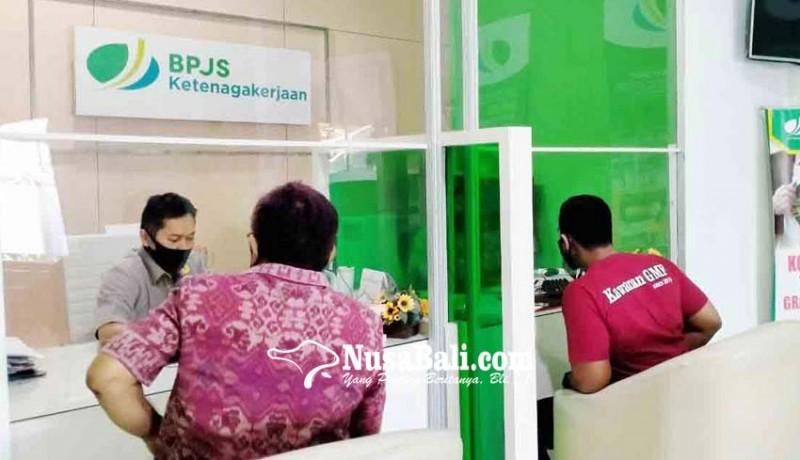 www.nusabali.com-bpjsnaker-buleleng-himpun-calon-penerima-subsidi-rp-24-juta