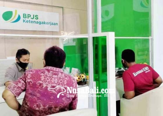 Nusabali.com - bpjsnaker-buleleng-himpun-calon-penerima-subsidi-rp-24-juta