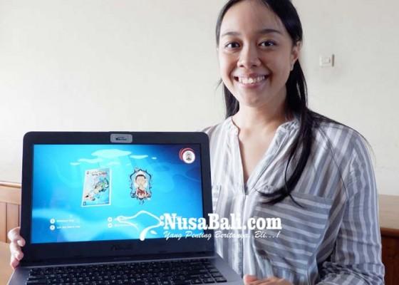 Nusabali.com - seri-keempat-komik-luh-ayu-manik-mas-digarap-dalam-bentuk-animasi