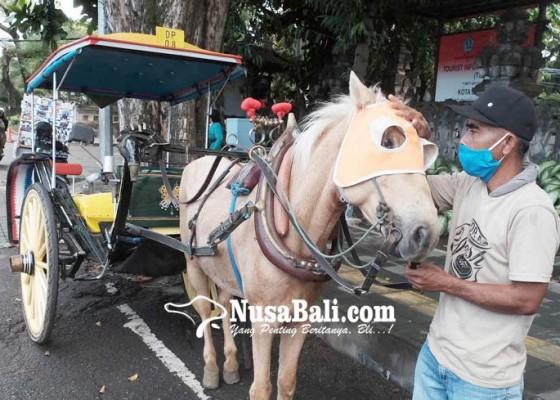 Nusabali.com - disparda-kembali-akan-beri-subsidi-dokar-mulai-september-2020