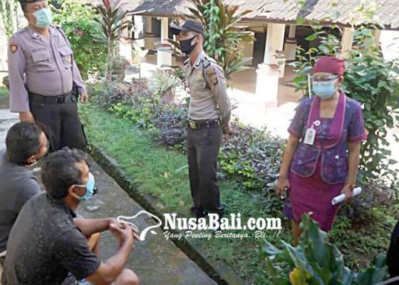 Nusabali.com - keluarga-pasien-sempat-tolak-standar-covid