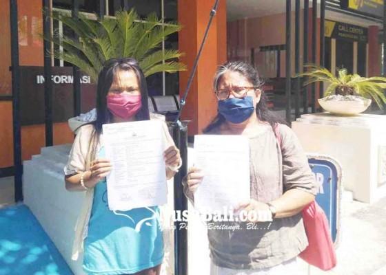 Nusabali.com - pengembang-perumahan-griya-soka-dipolisikan