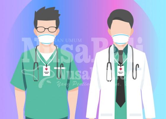 Nusabali.com - pelamar-tenaga-kesehatan-rs-nyitdah-tembus-488-orang