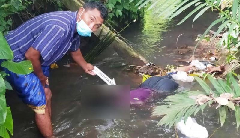 www.nusabali.com-bajang-lingsir-ditemukan-tewas-di-sungai