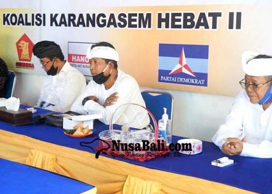 Nusabali.com - 25-kelian-banjar-adat-merapat-ke-massker