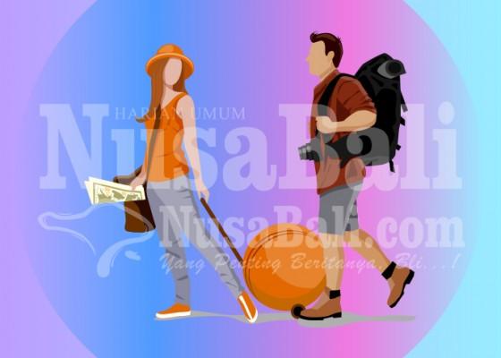 Nusabali.com - target-pad-pariwisata-dinilai-tinggi