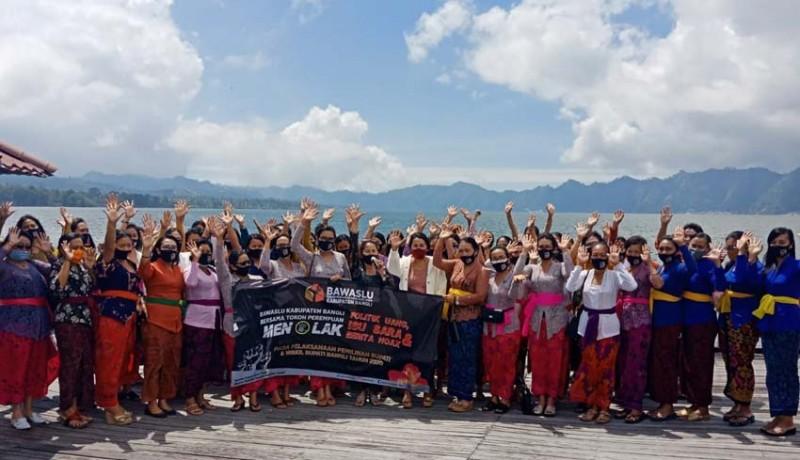 www.nusabali.com-bawaslu-galang-pengawasan-partisipatif-perempuan