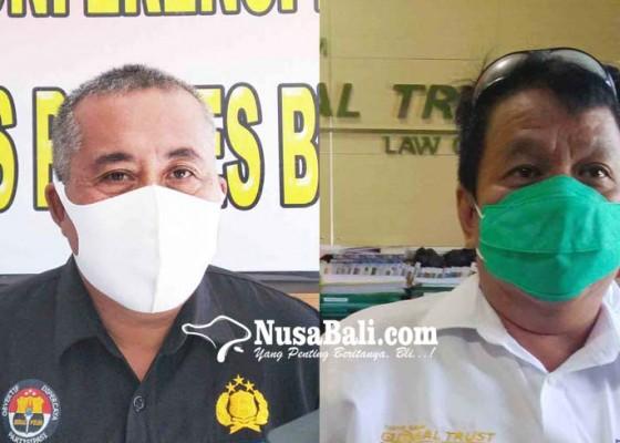 Nusabali.com - jadi-tersangka-bos-perumahan-griya-soka-tidak-ditahan