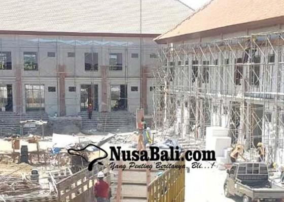 Nusabali.com - pemprov-suntik-rp-50-miliar-tuntaskan-proyek-pasar-banyuasri