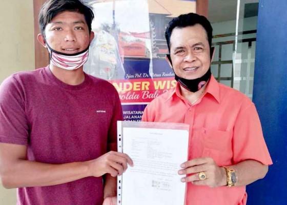 Nusabali.com - pelaku-minta-maaf-laporan-dicabut