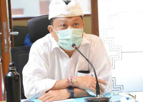 Nusabali.com - walikota-rai-mantra-minta-gtpp-tetap-semangat