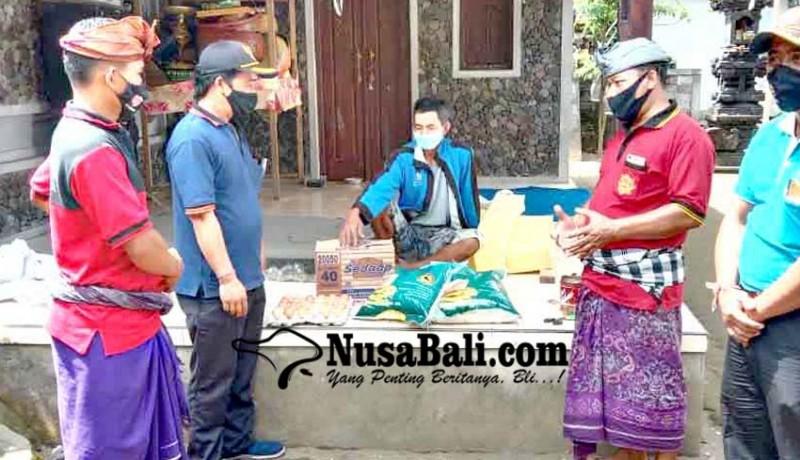 www.nusabali.com-terpapar-covid-19-di-tajen-5-kk-dikarantina