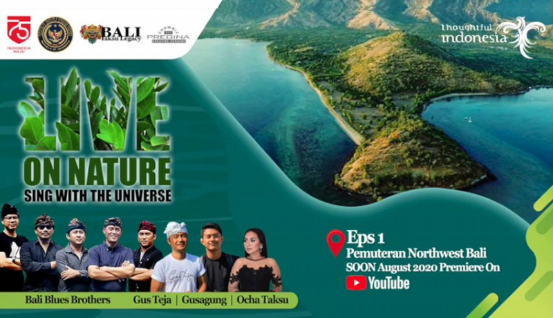 www.nusabali.com-bali-live-on-nature-mulai-dirilis-di-kanal-youtube