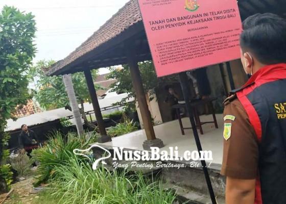 Nusabali.com - penyitaan-aset-tri-nugraha-rampung