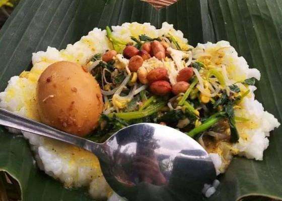 Nusabali.com - desa-sayan-angkat-potensi-wisata-kuliner