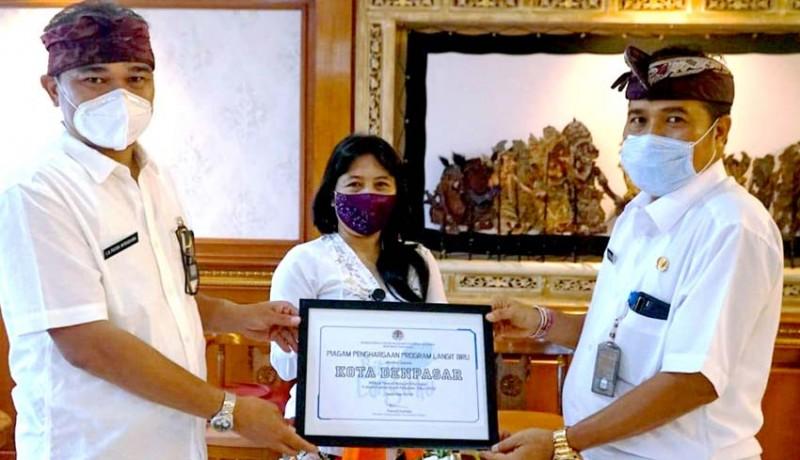 www.nusabali.com-denpasar-raih-penghargaan-langit-biru-kategori-kota-besar