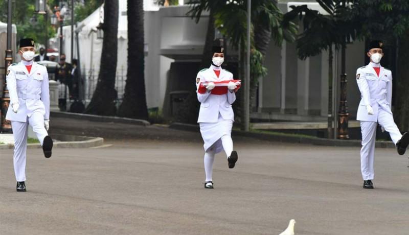www.nusabali.com-wakil-bali-terpilih-jadi-pengerek-bendera-di-istana