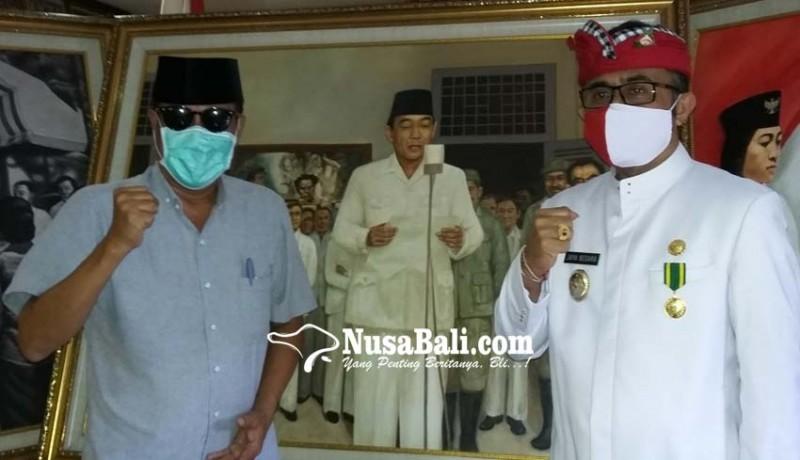 www.nusabali.com-hut-ke-75-kemerdekaan-ri-jaya-negara-kunjungi-museum-agung-bung-karno