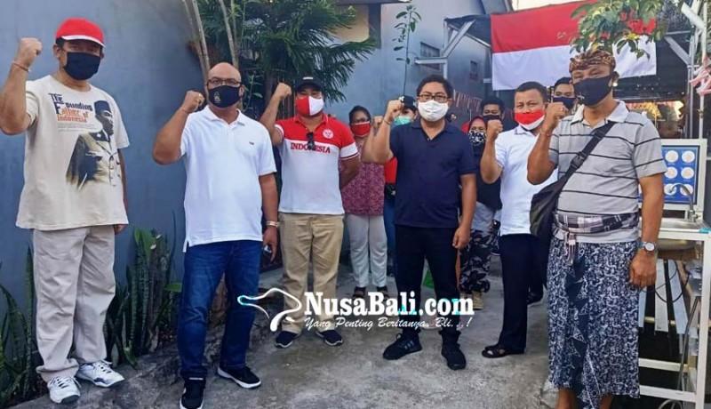 www.nusabali.com-peringati-hut-kemerdekaan-ri-di-padangsambian-kelod