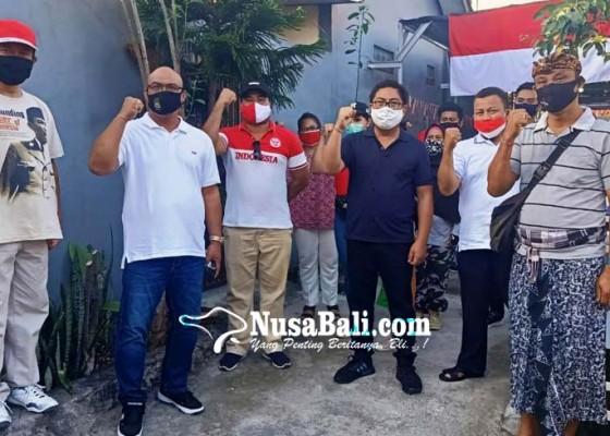 Nusabali.com - peringati-hut-kemerdekaan-ri-di-padangsambian-kelod