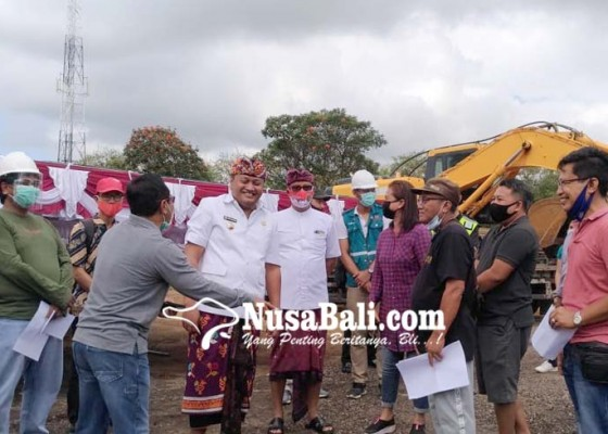 Nusabali.com - hari-ini-gubernur-wayan-koster-resmikan-proyek-pasar-gianyar
