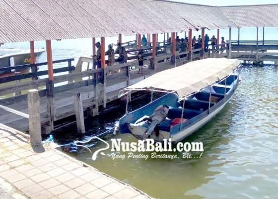 Nusabali.com - dermaga-kedisan-direvitalisasi-penyeberangan-tetap-jalan