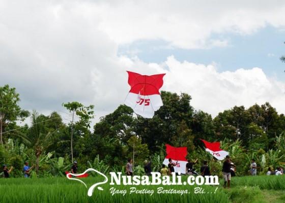 Nusabali.com - 17-layangan-merah-putih-berkibar