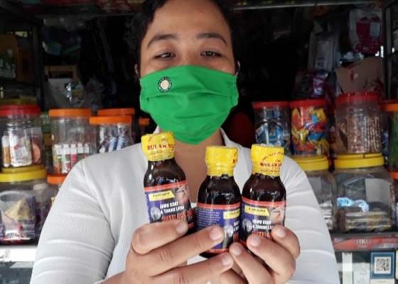 Nusabali.com - sidak-koperindag-jembrana-didapati-jamu-mengandung-bko
