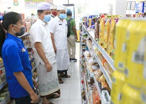 Nusabali.com - swalayan-belum-serius-pasarkan-produk-lokal