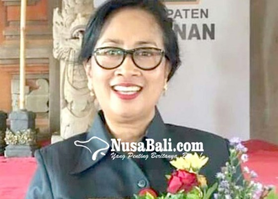 Nusabali.com - terganjal-anggaran-8-desa-belum-cairkan-dd-tahap-ii