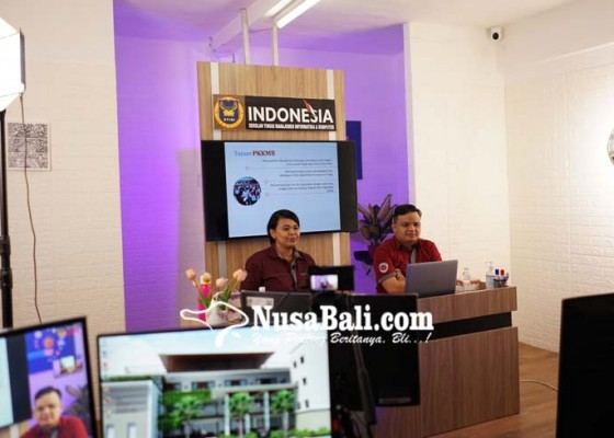 Nusabali.com - pkkmb-stiki-indonesia-hadirkan-the-rise-of-millenials-in-era-industrial-revolution-40