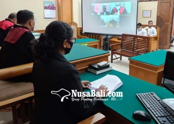 Nusabali.com - ibu-dan-anak-dijerat-dua-pasal