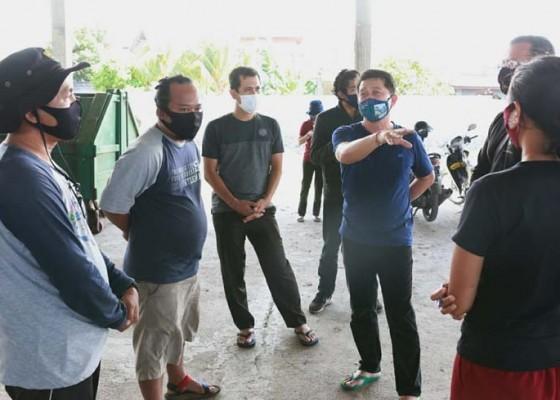 Nusabali.com - klungkung-rancang-koperasi-pengelola-sampah
