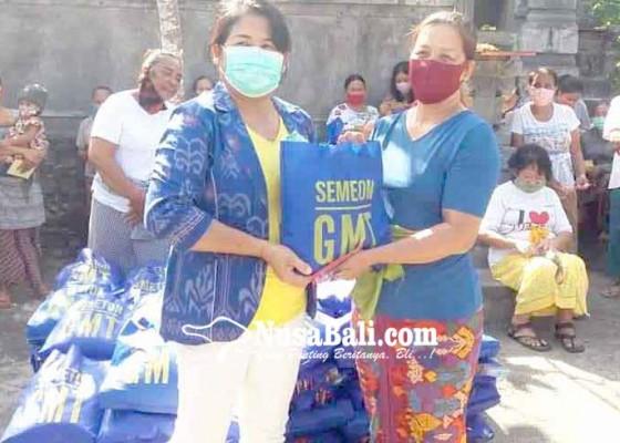Nusabali.com - gmt-bantu-warga-btn-nirmala-sari-dan-desa-bugbug