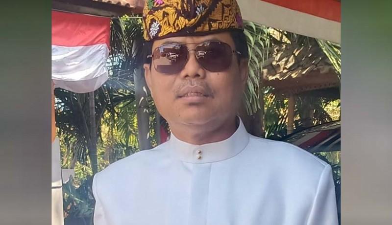 www.nusabali.com-pemkot-undur-pasar-gotong-royong