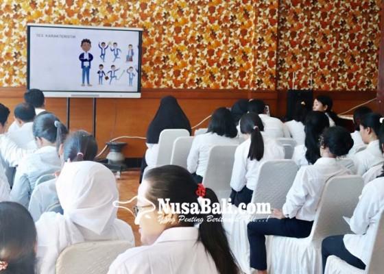 Nusabali.com - peserta-skb-cpns-buleleng-wajib-kantongi-hasil-rapid-test