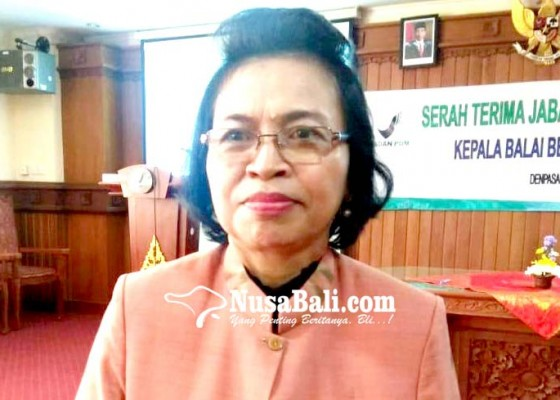 Nusabali.com - bbpom-di-denpasar-siapkan-pendampingan-umkm
