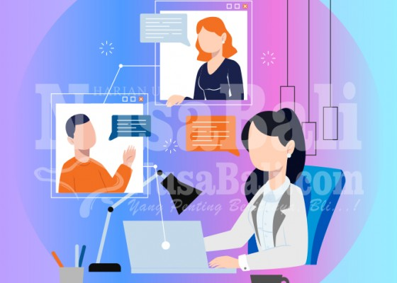 Nusabali.com - ikayana-gelar-konser-virtual-sediakan-lapak-online-gratis-untuk-alumni